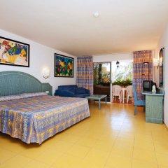 Отель Club Drago Park Коста Кальма комната для гостей фото 4