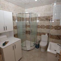 Corner Hotel Van Турция, Ван - отзывы, цены и фото номеров - забронировать отель Corner Hotel Van онлайн ванная