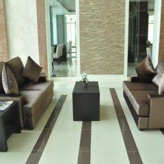 Отель Demeter Residence Suites Bangkok Бангкок комната для гостей фото 5
