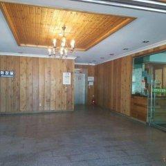 Отель Phoenix Greentel Южная Корея, Пхёнчан - отзывы, цены и фото номеров - забронировать отель Phoenix Greentel онлайн сауна