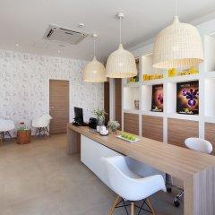 Отель St. Elias Resort & Waterpark – Ultra All Inclusive Кипр, Протарас - отзывы, цены и фото номеров - забронировать отель St. Elias Resort & Waterpark – Ultra All Inclusive онлайн сауна