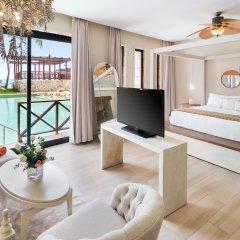Sanctuary Cap Cana-All Inclusive Adults Only by Playa Hotel & Resorts комната для гостей фото 3