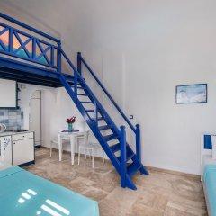 Отель Samson's Village Греция, Остров Санторини - отзывы, цены и фото номеров - забронировать отель Samson's Village онлайн комната для гостей фото 4