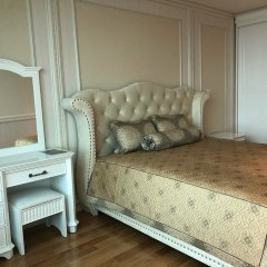 Апартаменты Léman Luxury Apartments комната для гостей фото 2