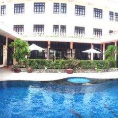Отель Villa Hue бассейн фото 3