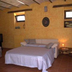 Отель B&B Il Girasole Delle Marche Италия, Мачерата - отзывы, цены и фото номеров - забронировать отель B&B Il Girasole Delle Marche онлайн комната для гостей фото 2