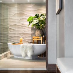 Hotel 48LEX New York ванная фото 2