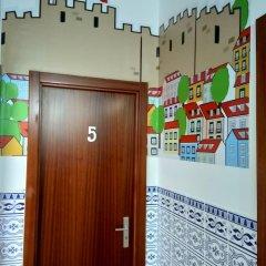 Nook Lisbon Hostel Лиссабон спа фото 2