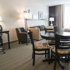 Отель Country Inn & Suites Effingham в номере