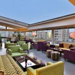 Отель Canyon Boutique Hotel Иордания, Амман - отзывы, цены и фото номеров - забронировать отель Canyon Boutique Hotel онлайн фото 2