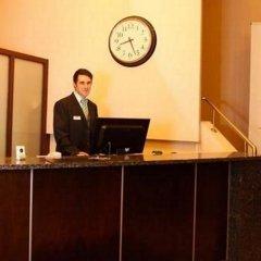 Best Western Hotel Hannover City интерьер отеля