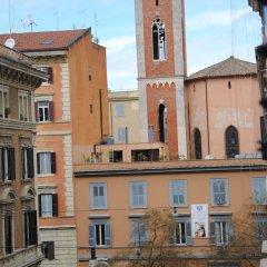 Отель Deluxe Rooms Италия, Рим - отзывы, цены и фото номеров - забронировать отель Deluxe Rooms онлайн фото 9