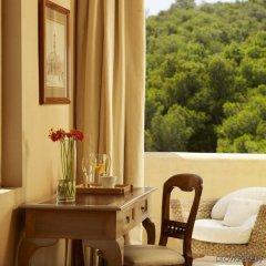 Отель The Margi балкон