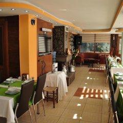 Hilaz Otel Турция, Чамлыхемшин - отзывы, цены и фото номеров - забронировать отель Hilaz Otel онлайн питание фото 3