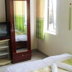 Da Lat Xua & Nay 2 Hotel Далат комната для гостей фото 2
