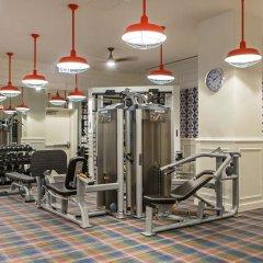 MileNorth Chicago Hotel фитнесс-зал фото 3