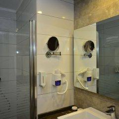 White City Resort Hotel Турция, Аланья - отзывы, цены и фото номеров - забронировать отель White City Resort Hotel онлайн ванная