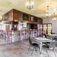 Hotel Seville, an Ascend Hotel Collection Member гостиничный бар