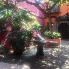 Отель Casa Campos