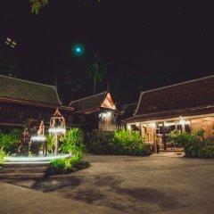 Отель Sasitara Thai villas Таиланд, Самуи - отзывы, цены и фото номеров - забронировать отель Sasitara Thai villas онлайн фото 3