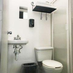 Casa Zapopan Hotel ванная