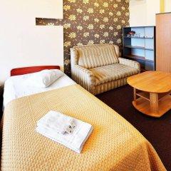 Baltpark Hotel комната для гостей