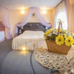 Гостиница Abazhur в номере