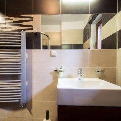 Отель RentPlanet Spiacy Rycerz ванная фото 2