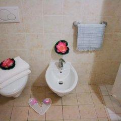 Отель Le Giardino Италия, Риччоне - отзывы, цены и фото номеров - забронировать отель Le Giardino онлайн ванная