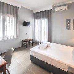 Отель Xenios Hotel Греция, Пефкохори - отзывы, цены и фото номеров - забронировать отель Xenios Hotel онлайн комната для гостей фото 5