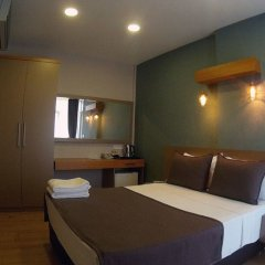 Blue Inn Hotel комната для гостей фото 5