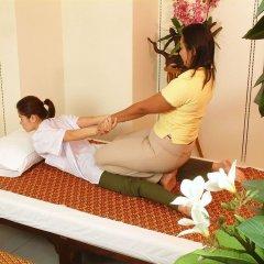 Отель For You Residence Бангкок спа