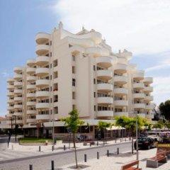 Отель Apartamentos Turisticos Algarve Mor Португалия, Портимао - отзывы, цены и фото номеров - забронировать отель Apartamentos Turisticos Algarve Mor онлайн фото 3