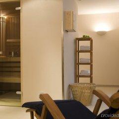 Отель LiViN Residence by Fleming´s Frankfurt - Seilerstraße Германия, Франкфурт-на-Майне - 1 отзыв об отеле, цены и фото номеров - забронировать отель LiViN Residence by Fleming´s Frankfurt - Seilerstraße онлайн сауна
