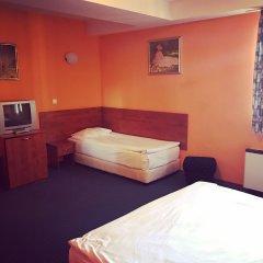 Sveta Sofia Hotel сейф в номере