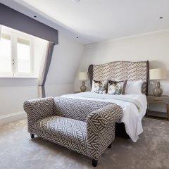 Отель Exceptional Covent Garden Suites by Sonder комната для гостей фото 4