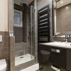 Отель Cosy Hideaway ванная