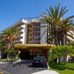 Отель Best Tenerife парковка