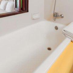 Отель New Patong Premier Resort 3* Стандартный номер с различными типами кроватей фото 14