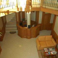 Отель Crystal Болгария, Смолян - отзывы, цены и фото номеров - забронировать отель Crystal онлайн интерьер отеля фото 3