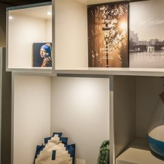 Апартаменты Yays Oostenburgergracht Concierged Boutique Apartments спа фото 2