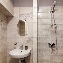 Family Residence Boutique Hotel Львов ванная