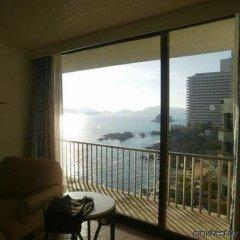 Отель Holiday Inn Resort Acapulco фото 8