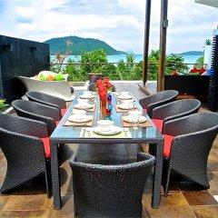 Отель Eva Villa Rawai 3 bedrooms Private Pool питание фото 3