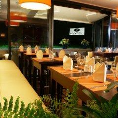 Отель Feringapark Hotel Германия, Унтерфёринг - отзывы, цены и фото номеров - забронировать отель Feringapark Hotel онлайн питание фото 2