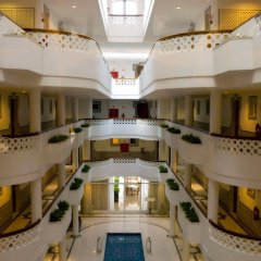 Hotel Oriental - Adults Only Портимао парковка