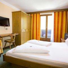 Seehüters Hotel Seerose комната для гостей фото 3