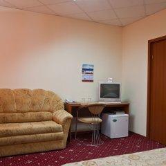 Мини-Отель Акцент удобства в номере фото 3