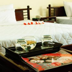An Huy hotel Хойан в номере фото 2