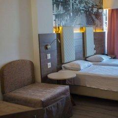 Отель Metropolitan Салоники спа
